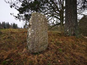 Runsten Sm 80, Vallsjö, Sävsjö