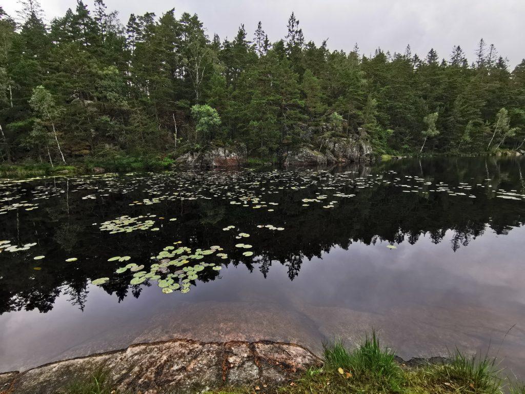 Kroksjön