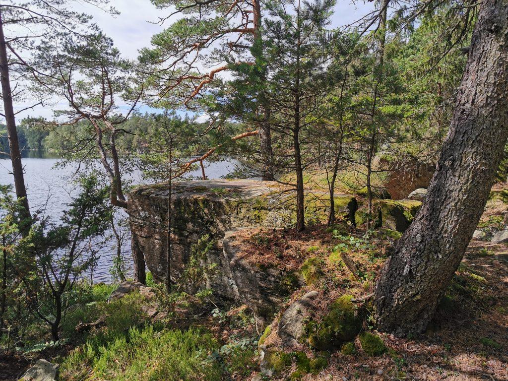Stora Kroksjön