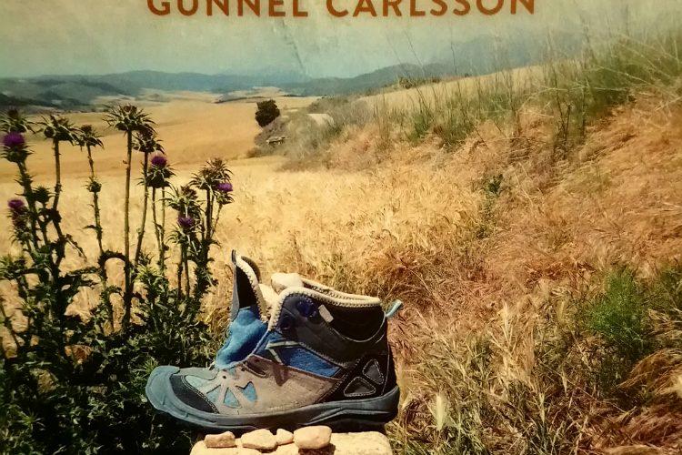 "Min mosters bok ""El camino - en modern pilgrims berättelse"""