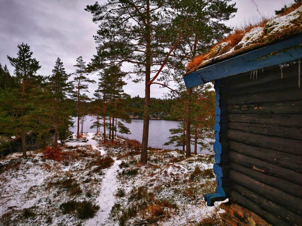 Kärrestugan, Herrestadsfjället naturreservat