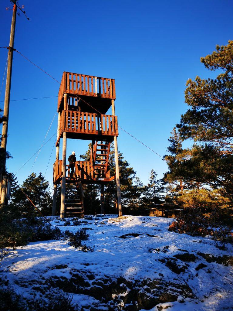 Tornet vid Svens Altare
