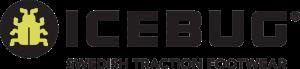 IceBug - logo - skor med sjukt bra grepp