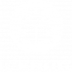 Icebug logo - svart bakgrund